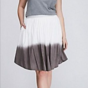 Lane Bryant Skirt New w/Tags 14/16